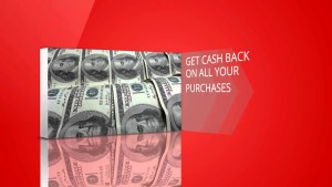 cash back coupons